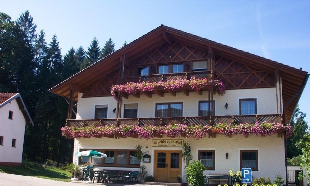 Kirchberger Hof - Tourismus-Verband Unterer Inn